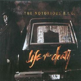 Notorious B.I.G. - Life After Death (CD)