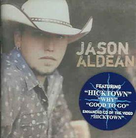 Jason Aldean - (Import CD)