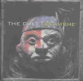 Cult - Dreamtime (CD)