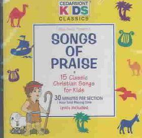 Songs of Praise - (Import CD)