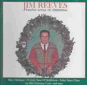 12 Songs of Christmas - (Import CD)