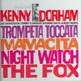 Dorham Kenny - Trompeta Toccata - Remastered (CD)