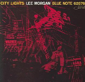 Morgan Lee - City Lights - Remastered (CD)