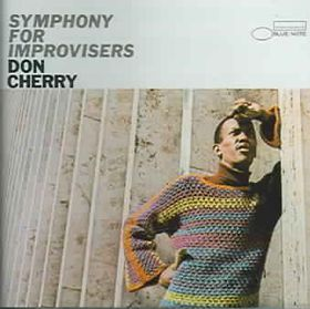 Symphony for Improvisers - (Import CD)