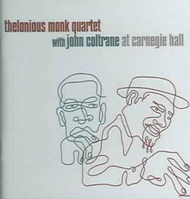 Thelonious Monk Quartet W/John Coltra - (Import CD)
