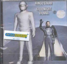 Ringo Starr - Goodnight Vienna (CD)