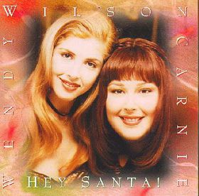 Hey Santa - (Import CD)