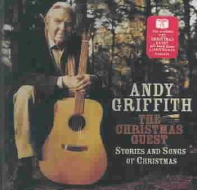 Christmas Guest-Stories and Songs - (Import CD)