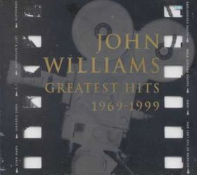 John Williams - Greatest Hits 1969 - 1999 (CD)