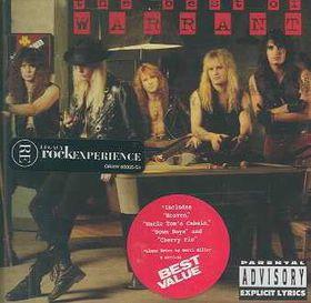 Warrant - Best Of Warrant (CD)