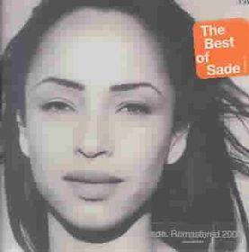 Best of Sade - (Import CD)