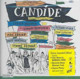 Original Soundtrack - Candide - Remastered (CD)