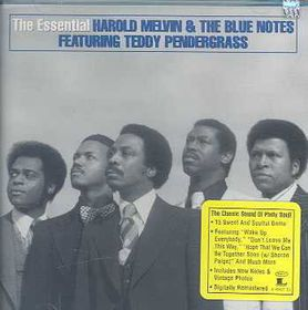 Melvin Harold & The Blue Notes - Essential Harold Melvin & The Blue Notes (CD)