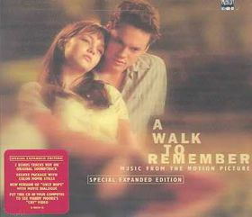 Walk to Remember (OST) - (Import CD)