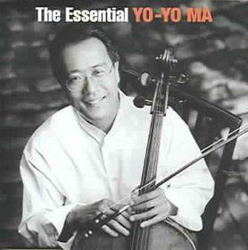 Ma Yo-yo - Essential Yo-Yo Ma (CD)