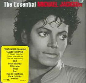Essential Michael Jackson - (Import CD)