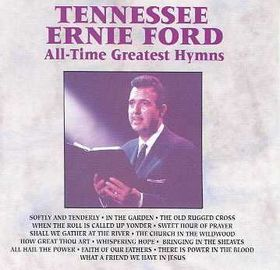 All Time Greatest Hymns - (Import CD)