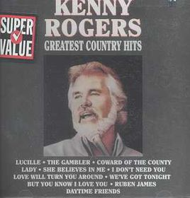 Greatest Country Hits - (Import CD)