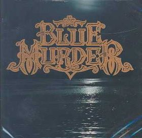 Blue Murder - (Import CD)