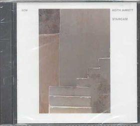 Keith Jarrett - Staircase (CD)