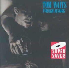 Tom Waits - Foreign Affair (CD)