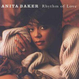 Rhythm of Love - (Import CD)