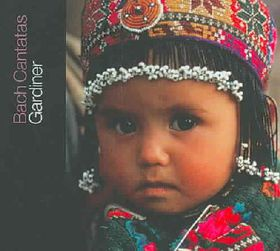 Bach: Cantatas Vol 16 - Cantatas - Vol.16 (CD)