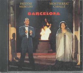 Barcelona - (Import CD)
