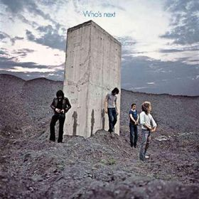 Who's Next - (Import CD)