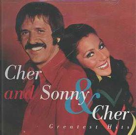 Cher/Sonny & Cher Greatest Hits - (Import CD)