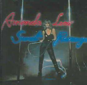 Amanda Lear - Sweet Revenge (CD)