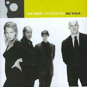 Lisa Ekdahl - Back To Earth (CD)