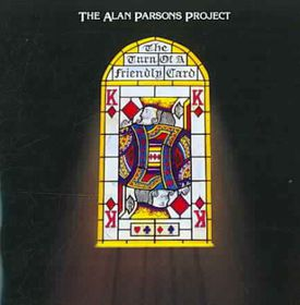 Parsons, Alan / Project - Turn Of A Friendly Card (CD)