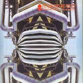 Parsons, Alan / Project - Ammonia Avenue (CD)