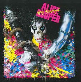 Cooper Alice - Hey Stoopid (CD)