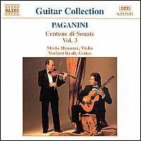 Hammer / Kraft - Centone Di Sonate Vol.3 (CD)
