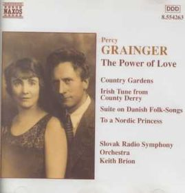 Power Of Love - Various Artists (CD)
