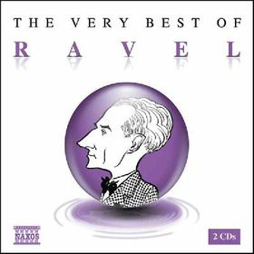 Ravel - The Very Best Of Ravel (CD)