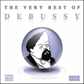 Debussy - The Very Best Of Debussy (CD)