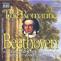 Romantic Beethoven - Various Artists (CD)