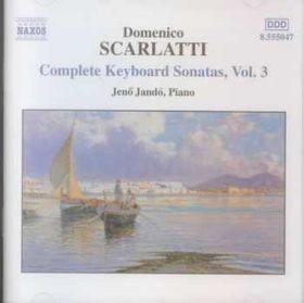 Keyboard Sonatas Vol.3 - Various Artists (CD)