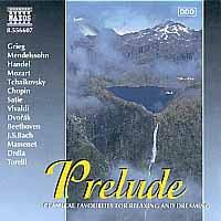Prelude - Vol.7 - Various Artists (CD)