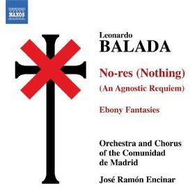 Balada - Ebony Fantasie (CD)