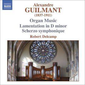 Guilmant:Organ Music - (Import CD)