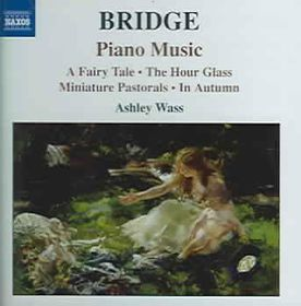 Bridge - Bridge: Piano Music Vol 1 (CD)