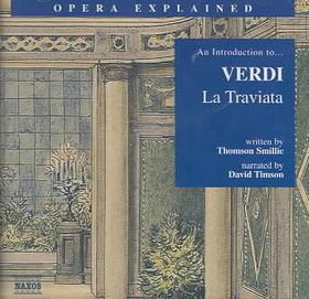 An Introduction To Opera - Verdi - La Traviata (CD)