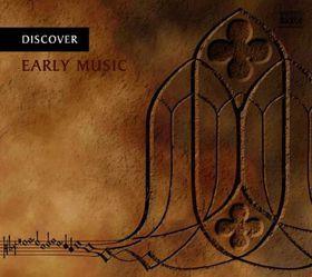 Capilla Flamenca / Claude Goudimel Ensemble / Convivium Musicum Gothenburgense / Ensemble Villanella - Discover Early Music (CD)