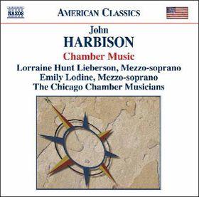 Harbison - Chamber Music (CD)