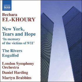 El-khoury - Ny Tears & Hope (CD)