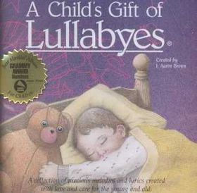 Child's Gift of Lullabyes - (Import CD)